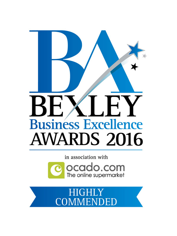 Bexley Business Excellence Award